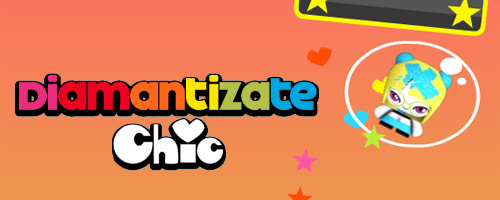 Diamantizate Chic