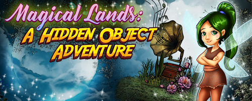 Hidden Object Adventure